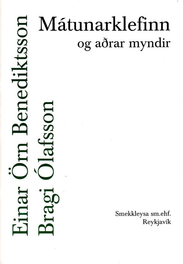 Mátunarklefinn og aðrar myndir